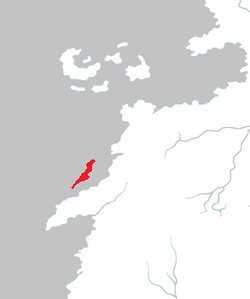 Schooneiland