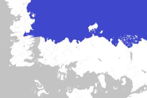 Huiverende Zee