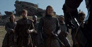 Jonge Ned Stark