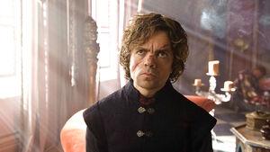 Tyrion litteken