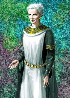 Alysanne Targaryen - Amok