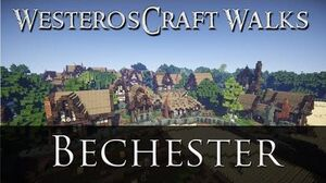 WesterosCraft Walks Episode 2 Bechester and The Ring