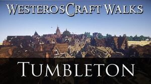 WesterosCraft Walks Tumbleton