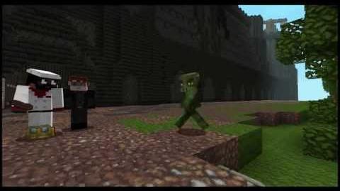 Westeroscraft Blockcast 2 S'more Ruins