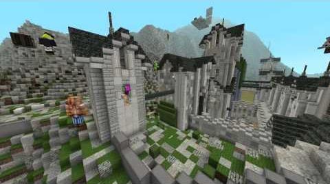 Gulltown A WesterosCraft Timelapse