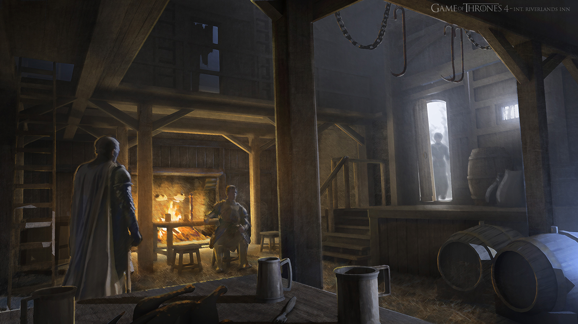 Ivy Inn Westeroscraft Wiki Fandom Powered By Wikia