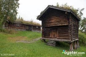 Trondelag-folk-museum-sverresborg-farm-buildings-from-1600s-v1927012-1600
