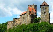 Austria-castle