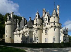 Inspiration for Cider Hall Chateau Dusse