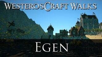 WesterosCraft Walks Egen