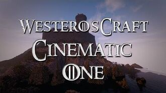 WesterosCraft Cinematic One - Storm's End, Starfall and more!-0