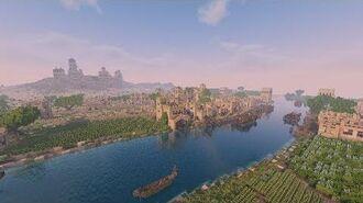 WesterosCraft Walks Episode 85 Godsgrace
