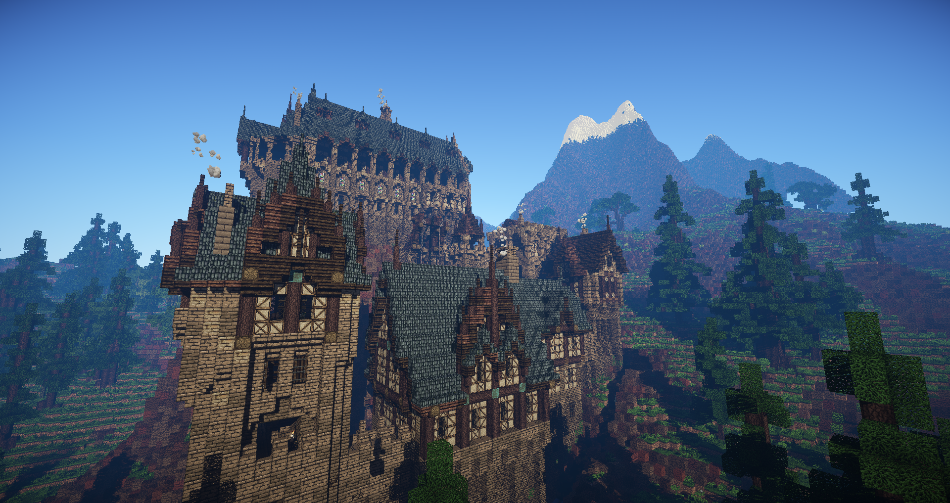 Grandview | WesterosCraft Wiki | FANDOM powered by Wikia