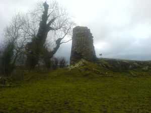 The-remains-of-ODoherty-Castle