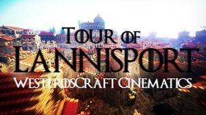 WesterosCraft Cinematics Lannisport