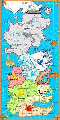 RegionMap