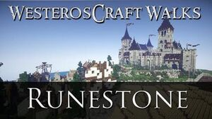 WesterosCraft Walks Episode 51 Runestone