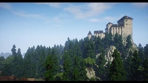 WesterosCraft Walks Episode 71 Haystack Hall