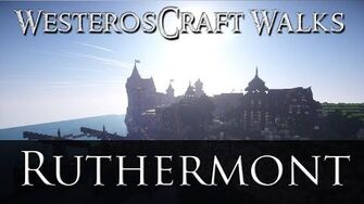 WesterosCraft Walks Ruthermont