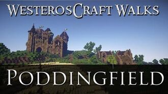 WesterosCraft Walks Poddingfield
