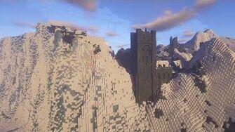 WesterosCraft Walks Episode 89 Shadow Tower