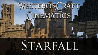 WesterosCraft Cinematic Three - Starfall-0