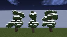 SnowyEvergreenM