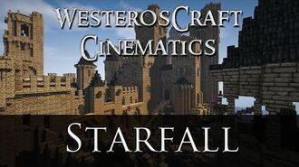 WesterosCraft Cinematic Three - Starfall
