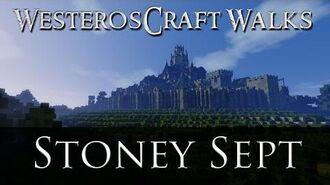 WesterosCraft Walks Episode 49 Stoney Sept
