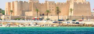 RibatMonastirMorocco