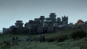 1x01 Winterfell