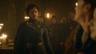 Robb Stark a l