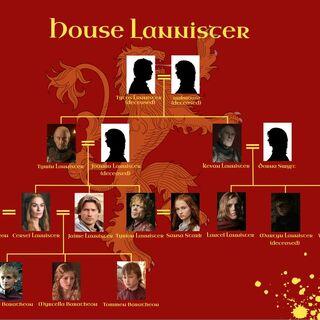 Ród Lannister