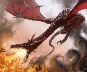 Drogon (powieść)