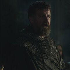 Rickard w pierwszym sezonie serialu