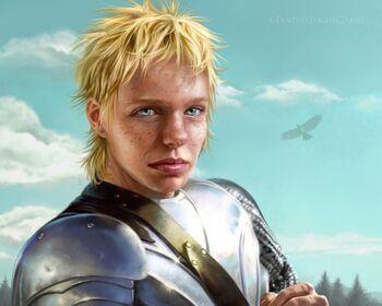 Brienne z Tarthu (powieść)