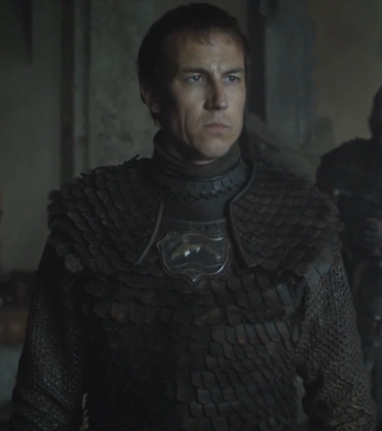 Edmure Tully (serial)