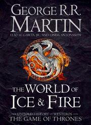 Świat lodu i ognia Black