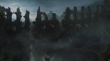 Ruiny Valyrii