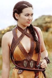 Nymeria Sand (serial)