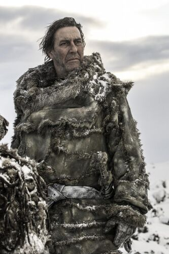 Mance Rayder (serial)