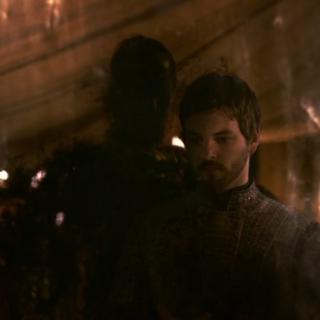 Śmierć Renly'ego