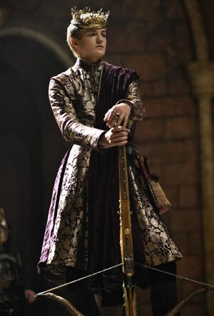 Joffrey Baratheon M
