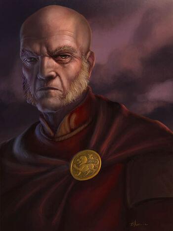 Tywin Lannister (powieść)
