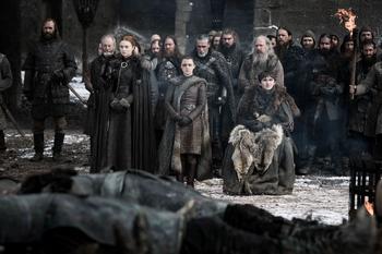 Ostatni ze Starków