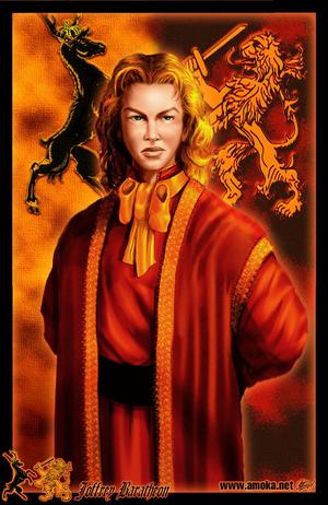 Joffrey Baratheon (powieść)