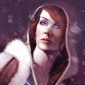Catelyn Stark (powieść)