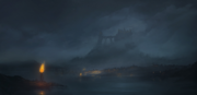 Lannisport i Casterly Rock