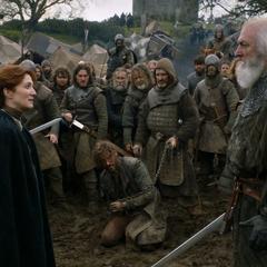 Rickard i Catelyn Stark