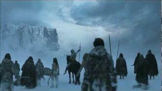 Game of Thrones - White Walkers ( 2x10 Ending Scene )